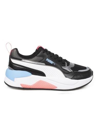 Puma Ayakkabı X-Ray 2 Square 37310818 Siyah